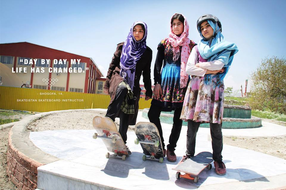 skateistan, skateboarding, skate, longboarding, longboard girls crew, women supporting women, afghan girls, education for all, cool, rad, awesome, inspiration, inspire, equality, gender