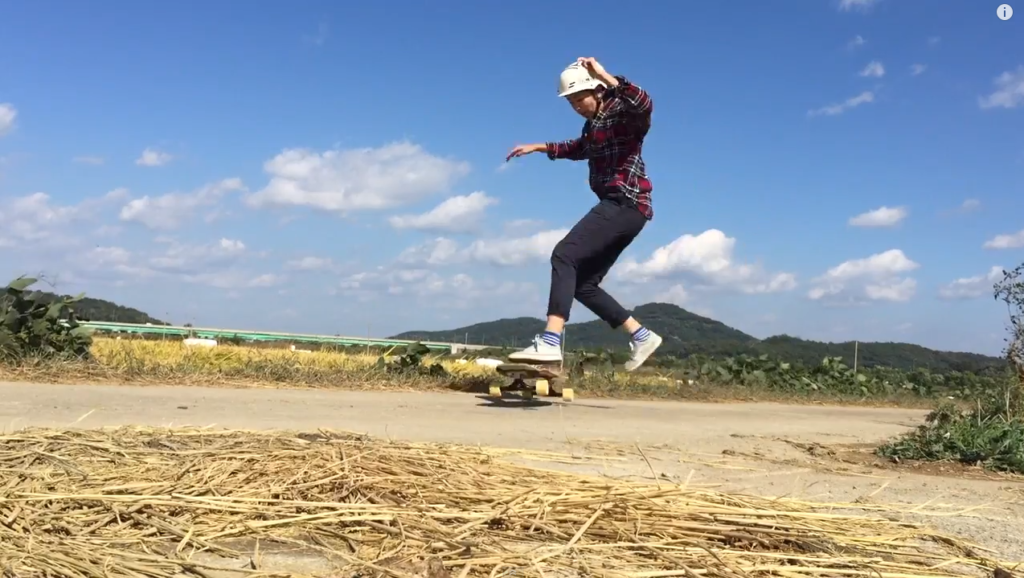 longboard girls crew, longboard, longboarding, skate, skateboarding, girls, women, lgc, korea, south korea, Kim Byeol-Cho Long, dance, dancing, freestyle, flow, cool, rad, strong, women supporting women, skate like a girl, change,  gender equality