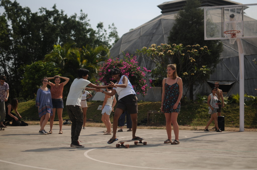 longboard girls crew, lgc, lgc india, india, skate, skateboarding, breaking barriers, women, women supporting women, girls, skate like a girl, women unite, long, longboard, longboarding, hijab, UWC Mahindra, college, open, lgc skates israel, premiere, workshop, girls meet, kunjika singh, ishtar backlund, oscar avila, change the world, equality, lesson