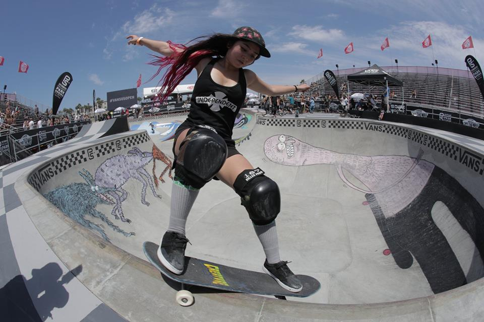 longboard girls crew, longboard, longboarding, skate, skateboarding, cool, rad, strong, awesome, photo, girl, power, sea, summer, amazing photo, girls who shred, girls who skate, lgc, friends, fun, skate like a girl, women supporting women, goals, beautiful, action, action sports, sport, women in sport, game changers, ride, female rider, athlete, girl boss, lean in, women unite, equality, balance, gender, gender equality, board, boards, sun, badass, competition, vans park series, vans, vans skate, huntington beach, california, hanna hanzi, lizzie armanto, jordyn barratt , allysha le