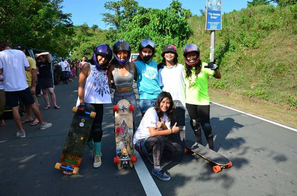 longboard girls crew, longboard, longboarding, skate, skateboarding, cool, rad, strong, awesome, photo, girl, power, sea, summer, amazing photo, nose manual, girls who shred, girls who skate, lgc, friends, fun, skate like a girl, women supporting women, goals, beautiful, action, action sports, sport, women in sport, game changers, ride, female rider, athlete, girl boss, lean in, women unite, equality, balance, gender, gender equality, board, boards, sun, longboard girl, longboard girls, boards, lorraine ramirez, nikki piñero, VLT, visayan longboard trilogy, Philippines, tragedy, in memoriam,