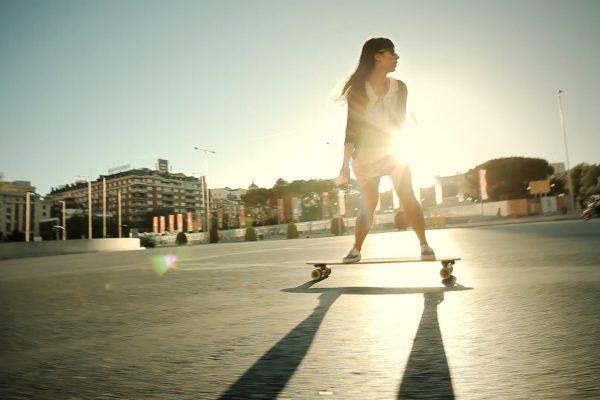 Girls Can Ride - Valeria Kechichian -Juan Rayos photo