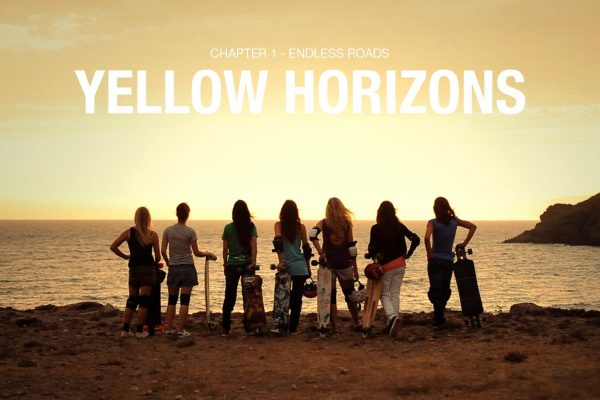 YELLOW HORIZONS