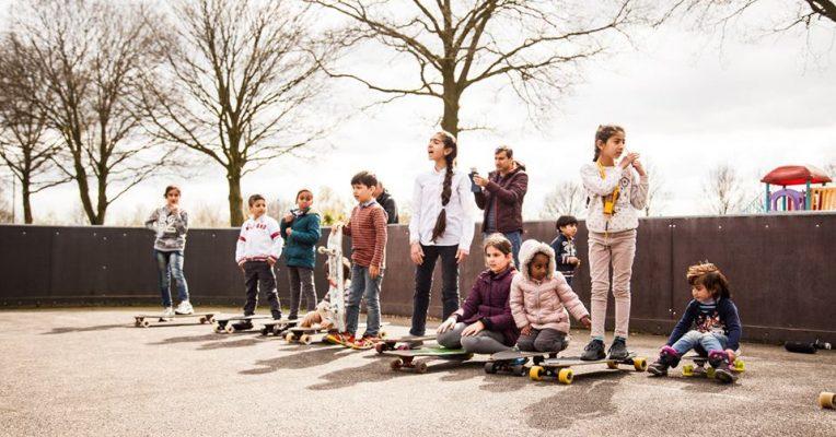 skate united 2