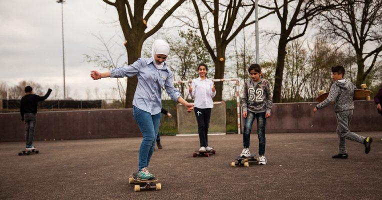 skate united 3